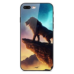 Недорогие Чехлы и кейсы для Galaxy S3-чехол для мобильного телефона для iphonexs max / iphonexr / iphonex / xs / iphone 8/7 / iphone 8plus / 7plus / iphone 6 / 6s / iphone 6plus / 6splus закаленное стекло защитное