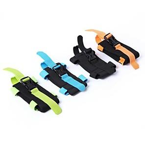 Недорогие Универсальные чехлы и сумочки-Dongguan PEL_05M4 Открытый спортивный телефон браслет повязка оранжевого цвета