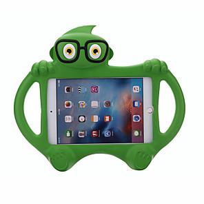 povoljno iPhone maske-Θήκη Za Apple iPad Mini 3/2/1 / iPad Mini 4 Sigurno za djecu Stražnja maska Jednobojni / 3D likovi EVA pjena