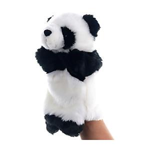 ieftine Păpuși-Păpuși de Degete Păpuși de mână Creative Animale Interacțiunea părinte-copil Amuzant Joc imaginar, ciorapi, daruri de mare aniversare Toate Copilului Adolescent