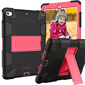 povoljno Ženski satovi-Θήκη Za Apple iPad Mini 5 / iPad Mini 4 sa stalkom / Dijete sigurno Case Stražnja maska Oklop silika gel