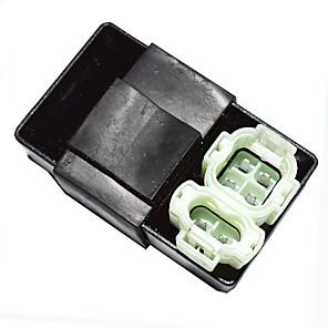 ieftine Gadget-uri & Piese Auto-6-pini scooter cdi cutie de aprindere pentru gy6 150cc 50cc moped atv 50cc 125cc etc