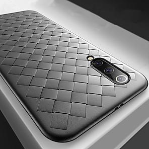 Недорогие Чехлы и кейсы для Xiaomi-ультратонкий мягкий чехол для телефона tpu для xiaomi mi 9se mi 9 mi 9t pro mi 8 lite mi 8 mi 6x роскошный плетеный чехол для сетки redmi note 7 note 5 pro redmi 6 pro redmi 6a redmi 6 излучающая