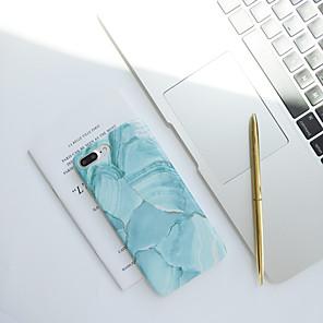 ieftine Becuri LED Glob-Maska Pentru Apple iPhone XS / iPhone XR / iPhone XS Max Ultra subțire / Model Capac Spate Marmură TPU