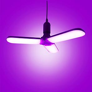ieftine Becuri LED Glob-zdm 45w e27 comutator de luminozitate în trei etape, întunecare bec led lampă pliabilă super-strălucitoare ac85-265v