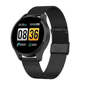 ieftine Ceasuri Bărbați-q9 ceas inteligent bt fitness tracker tracker notificare&monitorizare a ritmului cardiac compatibile telefoane samsung / iphone / android