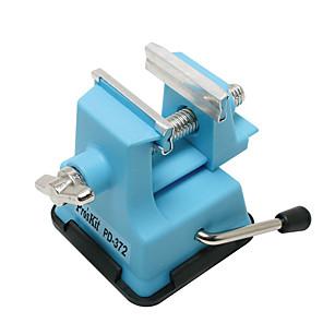voordelige Originele LED-lampen-bankje mini bankje bankje bankschroef adsorberend tafelblad