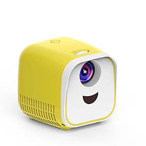 ieftine Benzi Lumină LED-vivibright l1 led projector 1000 lm alt suport