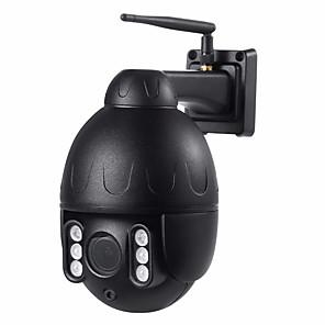 ieftine Imbracaminte & Accesorii Căței-szsinocam ip66 1080p mini wifi ptzsupport alarmă sonoră bidirecțională în două sensuri alarmă sonoră pentru cardul tf extern (max128g) suport pentru funcția butonului de recuperare