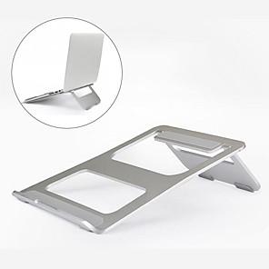 billige USB-gadgeter-sammenleggbar bærbar bærbar bærbar bærbar stativholder i aluminiumslegering