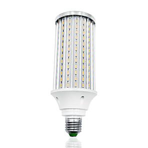 ieftine Proiectoare LED-loende 80w leduri porumb 8000 lm e27 t 216 led beads smd 5730 alb alb cald 85-265 v
