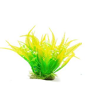 ieftine Accesorii Animale Mici-Acvariu Decorațiune pentru Acvariu Ornamente Fluorescent Silicon