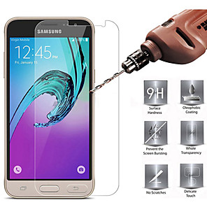billige Etuier/deksler til Huawei-samsungscreen protectors7 matt frontskjermbeskytter 2 stk herdet glass