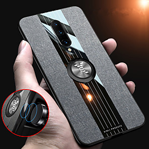 ieftine Becuri LED Glob-suport de inel magnetic din țesătură carcasă din material moale pentru un plus 7 pro unu plus 7 unu plus 6t unu plus 6 margine tpu din silicon