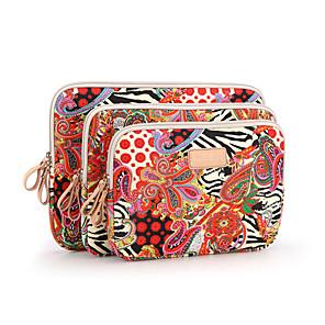 "ieftine Carcase Laptop-LiSEN LS-511 11 ""laptop / 12"" Laptop / Laptop 13 "" Mânecă pânză Floral / Botanic / Modă Unisex"