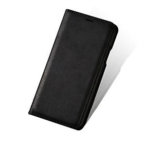 ieftine Ciocan de lipit & Accesorii-Musubo retro flip skin piele clasică subțire de lux de afaceri pentru telefon pentru iPhone iphone 7 plus / iphone 8 plus / iphone xs / iphone x / iphone xr / iphone xs max portofel magnetic cu suport