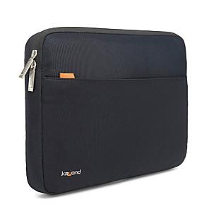 """ieftine Carcase Laptop-KAYOND Laptop 13 """" / 14 """"laptop / 15 """"laptop Mânecă Fibră nylon Culoare solidă / Modă Unisex Impermeabil Rezistent la Șoc"""