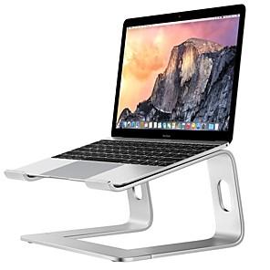 billige USB-gadgeter-bærbar stigerør universell avtakbar bærbar aluminiumslegering bærbar PC skrivebord holder