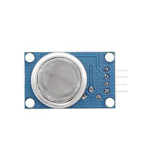 ieftine Benzi Lumină LED-Senzorul de gaz de fum mq-2 nu are logo