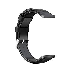ieftine Accesorii Ceasuri-bandă de ceasuri pentru curea de încheietura din piele autentică cu curea din piele autentică 16/18/20/22/23 / 24mm