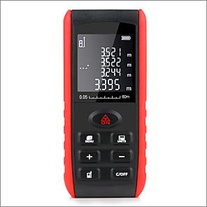 ieftine Mănuși & Mănuși 1 deget-e60 laser telemetru laser contor distanță dispozitiv de măsurare digital unelte de manevră modul 60m range finder