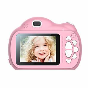ieftine Cabluri Ethernet-copii mini camera copii jucarii educative pentru copii cadouri pentru copii cadou aniversare camera digitala camera video video de proiectie 1080p