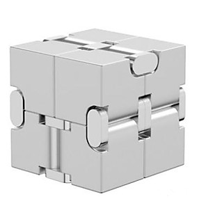 povoljno Dekoracija doma-Magic Cube IQ Cube Glatko Brzina Kocka Antistresne igračke Male kocka Zabava Klasik Dječji Igračke za kućne ljubimce Muškarci Žene Poklon