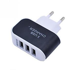 ieftine HDMI-Încărcător de telefon încărcător de perete portabil încărcător USB multi port Port adaptor 3 porturi pentru telefoane mobile