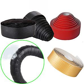 ieftine Ghidon & Mânere & Suport-Ghidon Tape 25.4/31.8 mm Anti-Alunecare Comfortabil Bicicletă șosea Bicicletă montană Ciclism Negru Negru / Roșu Negru / Albastru