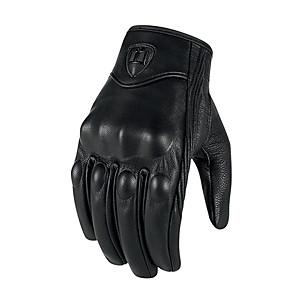 ieftine Mănuși de Motociclist-Deget Întreg Unisex Mănuși Motociclete Piele  / Piele de vacă Impermeabil / Ușor / Respirabil