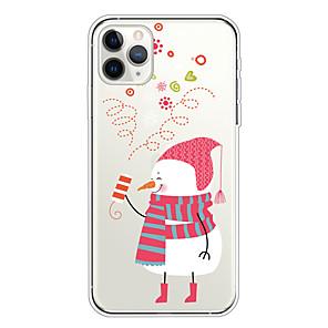 ieftine Puzzle-carcasa veselă tpu pentru apple iphone 11 / iphone 11 pro / iphone 11 pro max model poster
