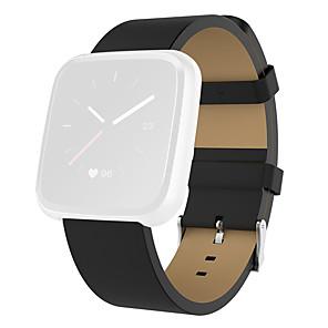 Недорогие Чехлы и кейсы для Galaxy J-ремешок из натуральной кожи с ремешком на запястье ремешок для ремня fitbit наоборот облегченный / наоборот 2 умные часы