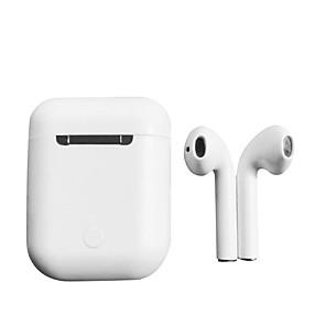 povoljno Pravi bežični uš-LITBest i14 TWS True Bežične slušalice Bez žice EARBUD Bluetooth 5.0 Stereo Dvostruki upravljački programi S kutijom za punjenje