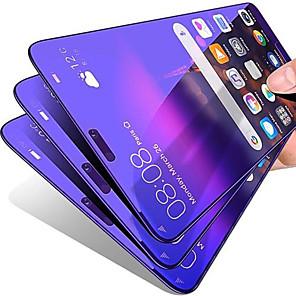 저렴한 Huawei 케이스 / 커버-HuaweiScreen ProtectorHuawei P20 고해상도 (HD) 화면 보호 필름 1개 안정된 유리