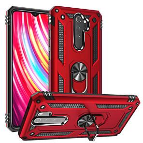 povoljno Maske/futrole za Xiaomi-luksuzni zaštitni oklop za zaštitu od sunca za telefon za xiaomi redmi note 8 pro mi 9t pro k20 pro cc9 magnetski nosač prstena
