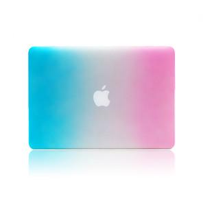 """povoljno HDMI kablovi-MacBook Slučaj Jednobojni PVC za MacBook Pro 13"""" / MacBook Air 13"""" / New MacBook Air 13"""" 2018"""
