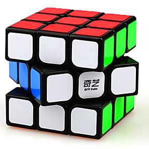 ieftine Cuburi Magice-1 PCS Magic Cube IQ Cube QIYI Sudoku Cube Cubul de Sudoku 3*3*3 Cub Viteză lină Cuburi Magice puzzle cub Birouri pentru birou Copii Adulți Jucarii Toate Cadou