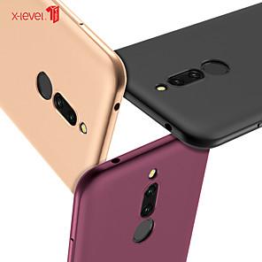 povoljno Maske/futrole za Xiaomi-Θήκη Za Xiaomi Xiaomi Redmi Note 6 / Xiaomi Redmi Note 7 / Redmi 6A Otporno na trešnju Stražnja maska Țiglă TPU / PC