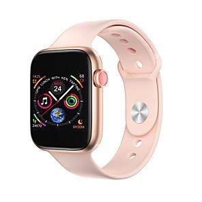 povoljno Pametni satovi-lt5 smartwatch bt fitness tracker podrška obavijesti / mjerenje brzine otkucaja srca / krvni tlak sport pametni sat za Apple / samsung / android telefone