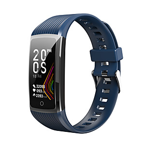 ieftine Ceasuri Smart2-brățară inteligentă im12 r12 bande de ceas sport tracker fitness tracker tensiune arterială ip67 brată impermeabilă