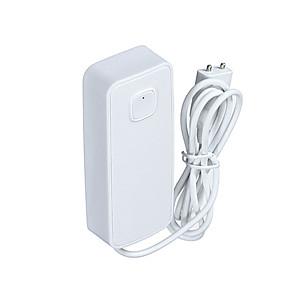 povoljno Sigurnosni senzori-wifi senzor curenja vode razina curenja od poplave detektor alarma od preljeva zaštita tuya pametni život app kućna kuća daljinski upravljač