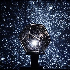 povoljno Zidni ukrasi-Noćno svjetlo zvijezde LED osvijetljenje Igračke za kućne ljubimce Mrtva priroda Fluorescentno Klasik Komadi