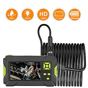 ieftine Microscop & Endoscop-Endoscop wifi 5,5 mm lentilă 1-30 2m / 5m / 10m lungime portabilă portabil