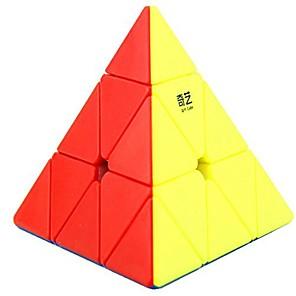 ieftine Cuburi Magice-Set de cuburi de viteză 1 PCS Magic Cube IQ Cube QIYI Sudoku Cube Cubul de Sudoku 3*3*3 Cuburi Magice puzzle cub Stres și anxietate relief Clasic Copii Adulți Jucarii Toate Cadou