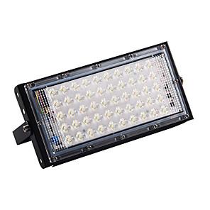 ieftine Proiectoare LED-club de lumină de lumină led 50w impermeabil în aer liber pentru economisirea energiei în aer liber