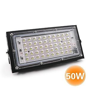 ieftine Proiectoare LED-2pcs 50w perfect power led flood floodlight led lampă stradală 180v 240v impermeabil peisaj iluminare ip66 led spotlight (1/2/3 / 4pcs) patru pachete din care să alegeți