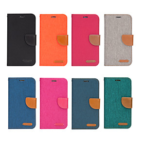 ieftine Carcase iPhone-Maska Pentru Apple iPhone 11 / iPhone 11 Pro / iPhone 11 Pro Max Titluar Card / Anti Șoc Carcasă Telefon Mată PU piele
