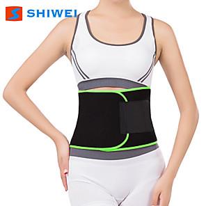 ieftine Lumini Nocturne LED-Trimmer Sweat de Talie 1 pcs Sport Yoga Fitness Culturism Elastic Durabil Tummy Fat Burner Pentru Talie