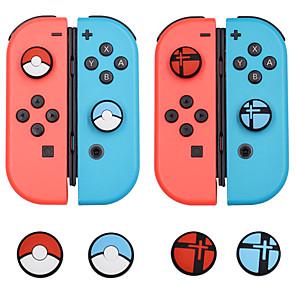 ieftine Accesorii Nintendo Switch-switch lite Controler de joc Protector de caz Pentru Comutați lite . Model nou Controler de joc Protector de caz Solid silicon din corp 1 pcs unitate