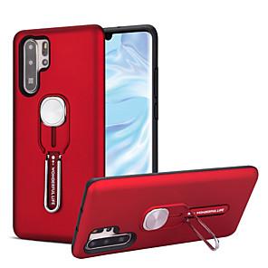 povoljno Maske/futrole za Huawei-futrola za huawei mapu scene huawei p30 p30 pro p30 lite novi kralj thor serije pune boje, smrznuti skriveni nosač pctpu oklop 2-u-1 za mobilni telefon 101kl4a86